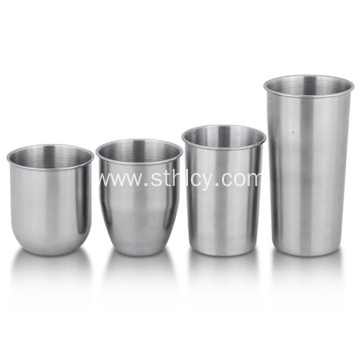 Best Selling Stainless Steel Beer Drinking Cup