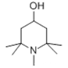 1,2,2,6,6-Pentamethyl-4-piperidinol CAS 2403-89-6