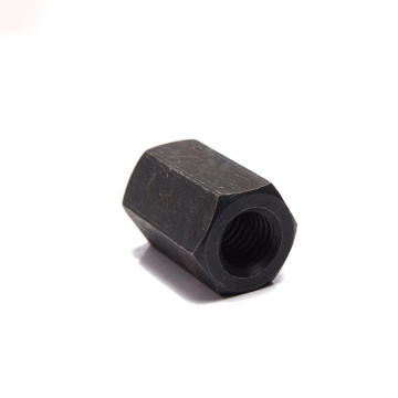Hex Coupling  Long Nuts
