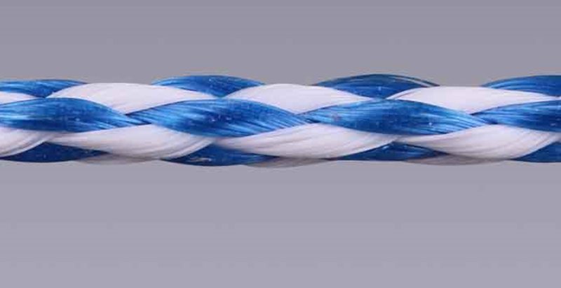 hollow braid poly pro rope 3