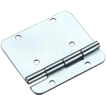 Cabinet Steel Electric-plating/Powder-coated Pin Hinges