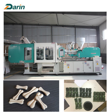 DM-268 Pet Treats Molding Machine