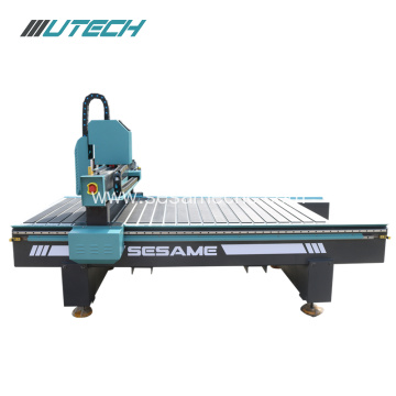 Aluminum Acrylic Cutting 1325 Cnc Router Machine Price