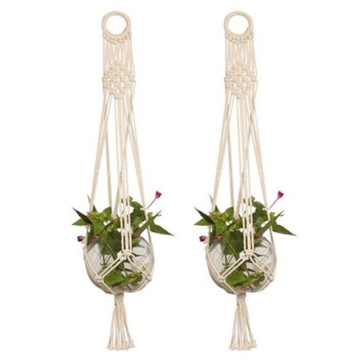 macrame kits for plant hangers
