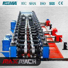 Cable Tray Roll Forming Making Machine