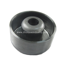 Disesuaikan Belt Conveyor Roller Stamped Bearing End Cap