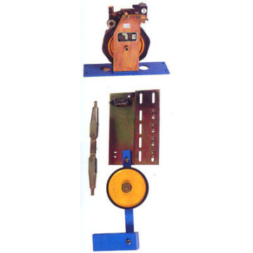 Elevator Speed Governor , Overspeed Safety Gears PB190