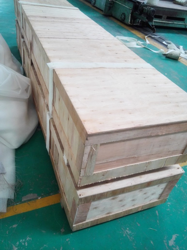 Corrugating Roller Packing