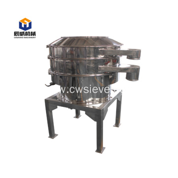 sieving mineral circular vibrating screen