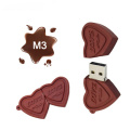 Lovers Gift Valentines Day USB Pendrive