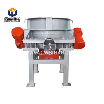 high frequency automobile wheel hub polishing machine