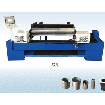 Chamfering and Trimming Tube End-Face Machine