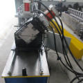 Drywall Light Steel Profiles Stud/Track Roll Forming Machine