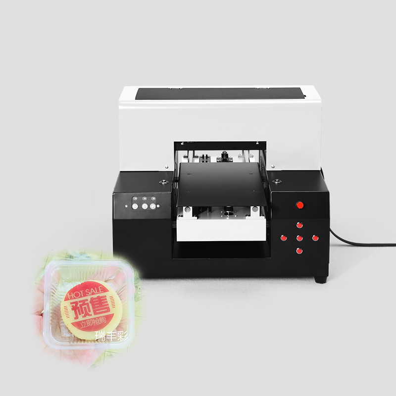 Best Edible Printer For Cakes