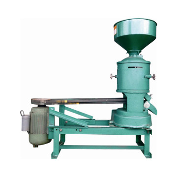 grain seed hulling machine
