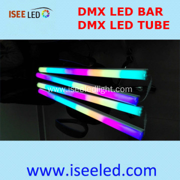 Addressable Outdoor Digital RGB LED Pixel Tube Light