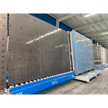 1800x2500mm Insulating Glass Production line