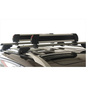 High quality ski rack