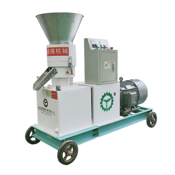 Grain Pellet Machine for Sale