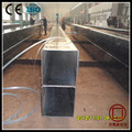 Rectangular Steel Tube Standard Sizes with Good Quality