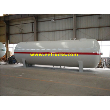 60m3 Large Anhydrous Ammonia Tanks