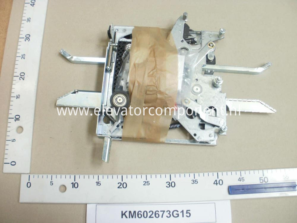 KONE Lift Door Lock Railing Coupler KM602673G15