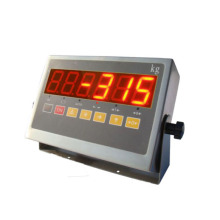 Red Led Industrial Stainless Steel Weighing Scale Indicator