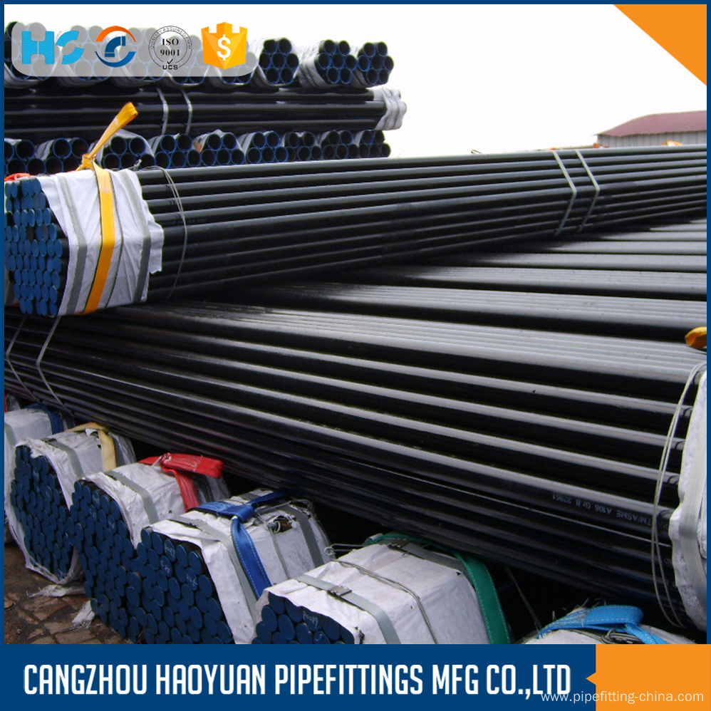 Stpg370 16 Inch Seamless Carbon Steel Pipe