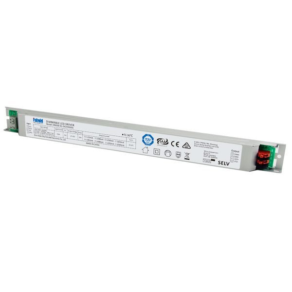 Ultra Slim Linear Light Power
