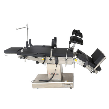 High quality and low price operating table
