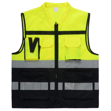 Wholesale Good quality Roadway warning vest
