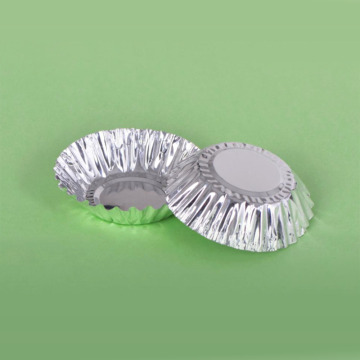 Oven Safe Aluminum Foil Tart for chocolate Plant