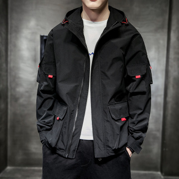 Polyester Jacket High Quality Jacket For Men
