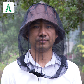 bed canopy mosquito net wearable