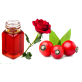 organic Rose hip extract