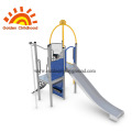 Custom HPL outdoor playground resistant equipment