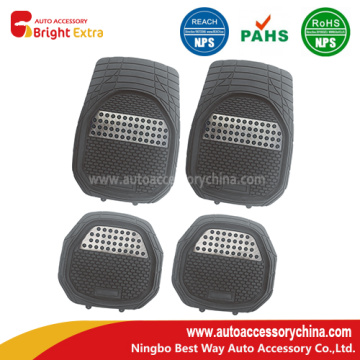 All Weather Protection  Car Floor Mats
