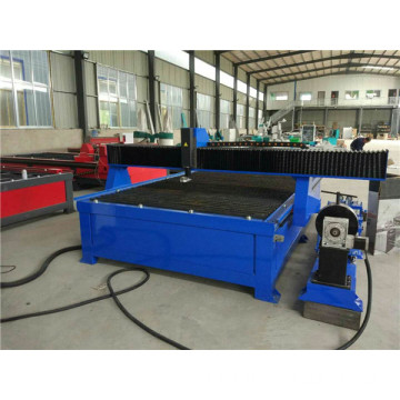 cnc hypertherm plasma cutting machine price