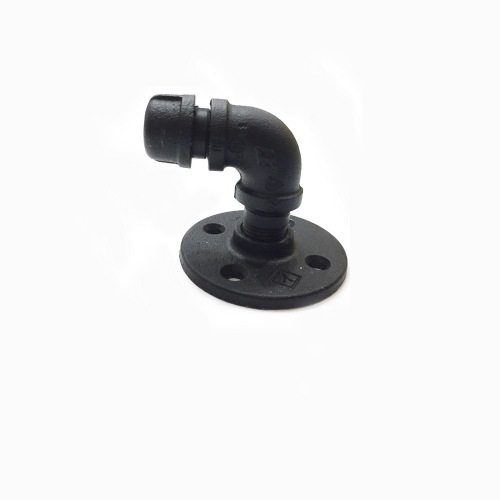 Commercial Grade Metal Industrial Pipe Towel Hook