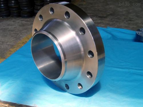 BS Welding Neck Flanges