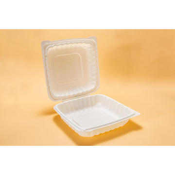 Disposable Take Away Food Packing Box