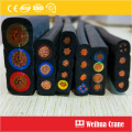 Crane Festoon Cable System