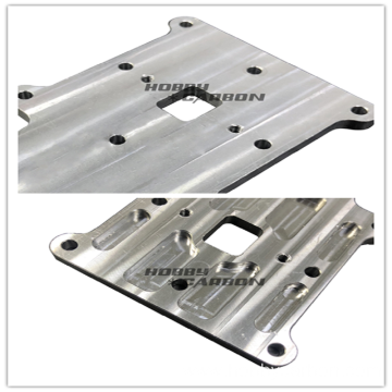 Machining product OEM /ODM aluminum cnc accessories parts