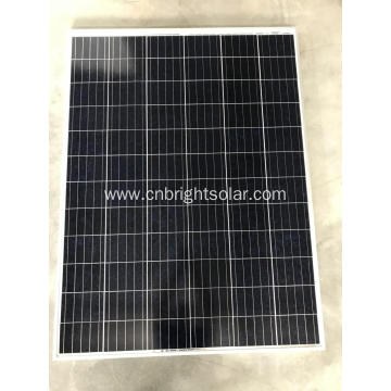 High Efficiency 200w Polysilicon Solar Panel