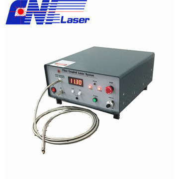 593.5nm Fiber Coupled Orange Laser