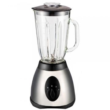 safe switch stainless steel body table blender