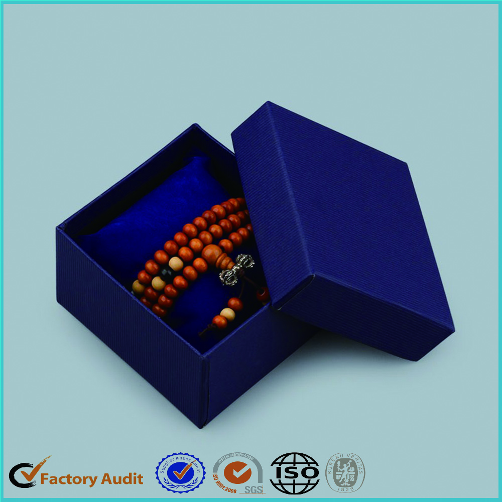 Bracelet Packaging Paper Box Zenghui Paper Package Company 7 3
