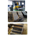 Hot Sale CNC Plate Steel Processing Machine