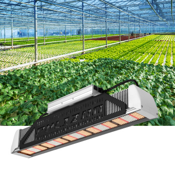 Full Spectrum Linear Grow Lights Easy to Install