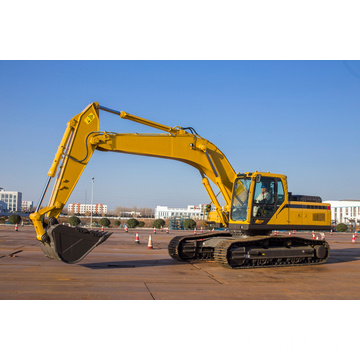 Official 21 Ton Hydraulic Crawler Excavator XE215C